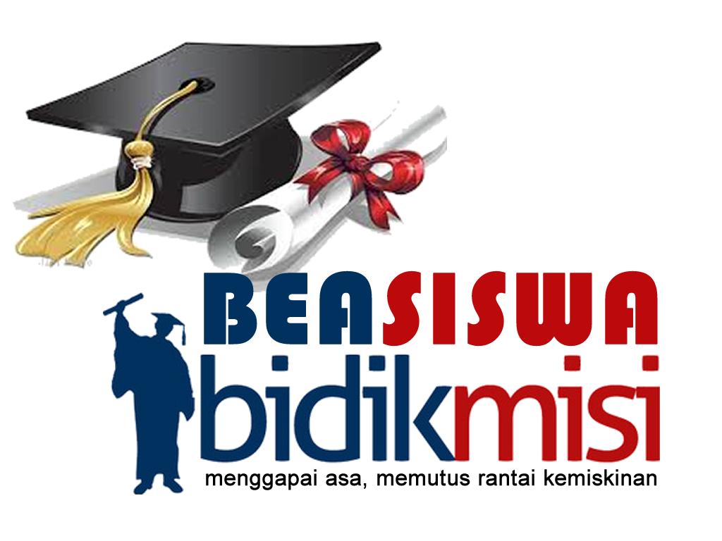 Pendaftaran online Beasiswa BIDIKMISI Tahun 2017