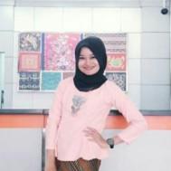 Putri Kurniawati Iskandar, SE – PT  Bank Rakyat Indonesia (PERSERO) Tbk